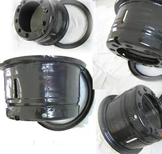 貴陽叉車輪胎鋼圈