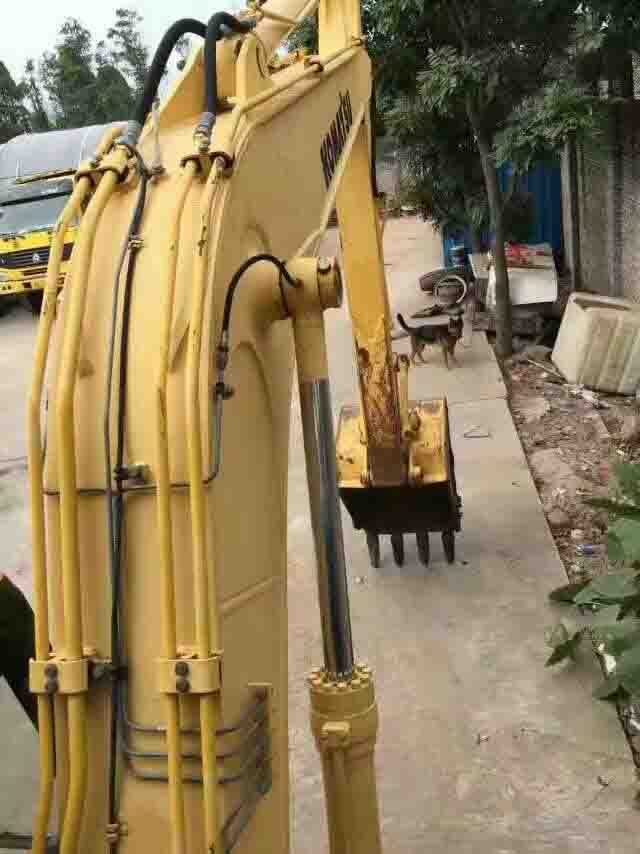 贵州二手挖掘机出租