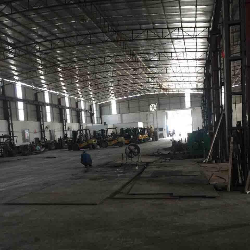 贵州二手工程设备回收