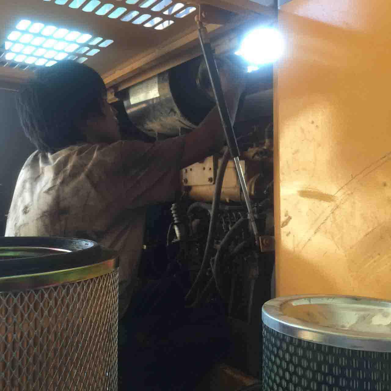 六盘水装载机维修