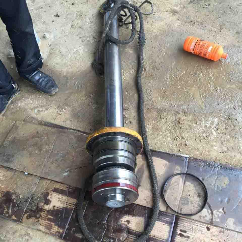 六盘水装载机配件维修