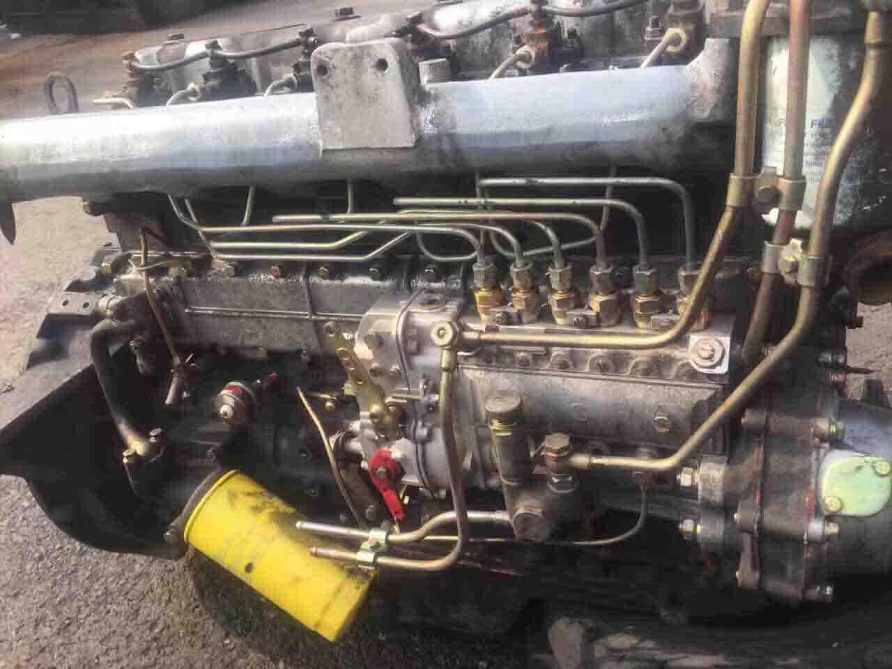 装载机配件维修