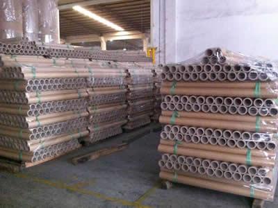 石家庄工业纸管
