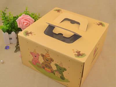石家庄纸盒包装