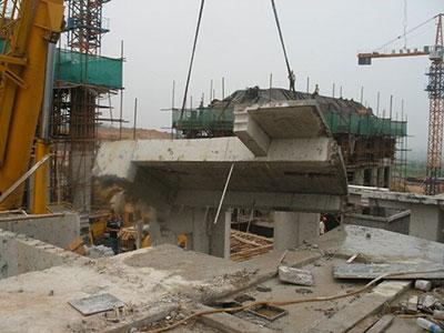 【分享】石家庄桥梁切割防水很重要 石家庄混凝土切割