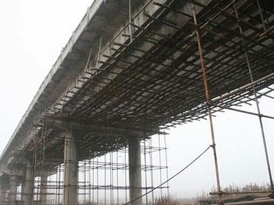 桥梁加固工程