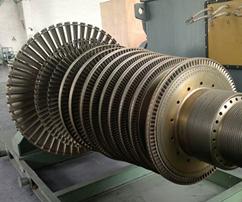 【组图】汽轮机厂家介绍机组特点 汽轮机厂家介绍其可选功能