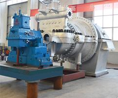 【厂家】汽轮机厂家解析汽轮机的性能 汽轮机厂家介绍背压式汽轮机的特点