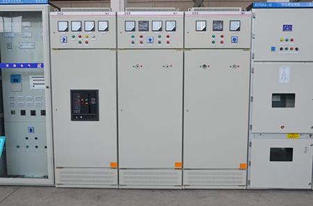 GGD交流低压配电开关柜