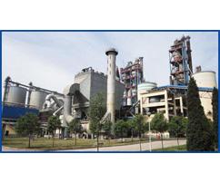 【文章】余热发电的工程技术发展方向 余热发电系统的组成部分为您介绍