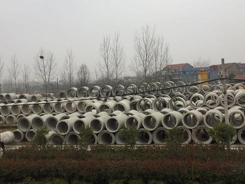 武汉混凝土排水管