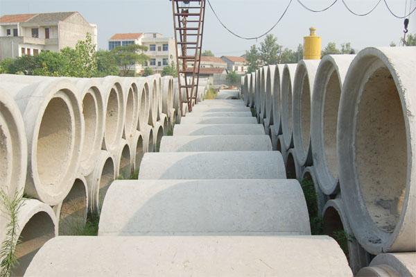混凝土排水管厂