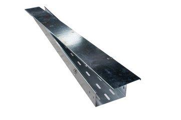 热镀锌槽式桥架
