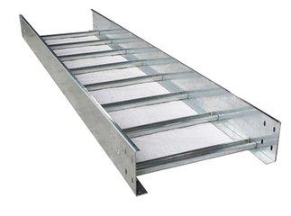 铝合金梯式桥架