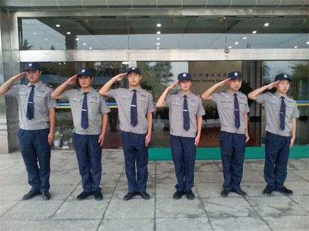工地保安服务