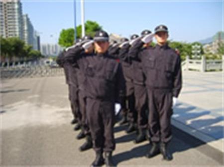 专业保安公司服务