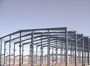 河南钢结构公司