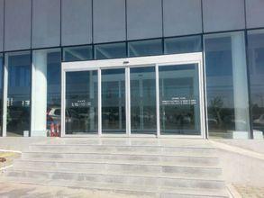 郑州不锈钢玻璃门