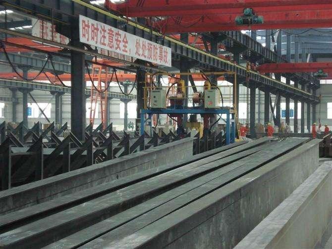 郑州钢结构加工