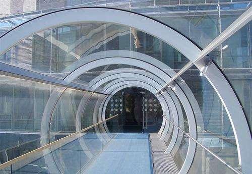 郑州玻璃深加工