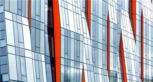 郑州玻璃幕墙企业