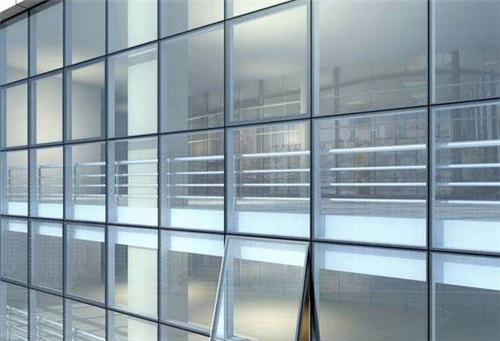 郑州幕墙玻璃生产厂家