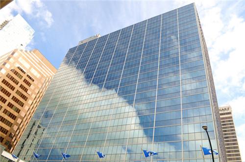 河南玻璃幕墙生产厂家