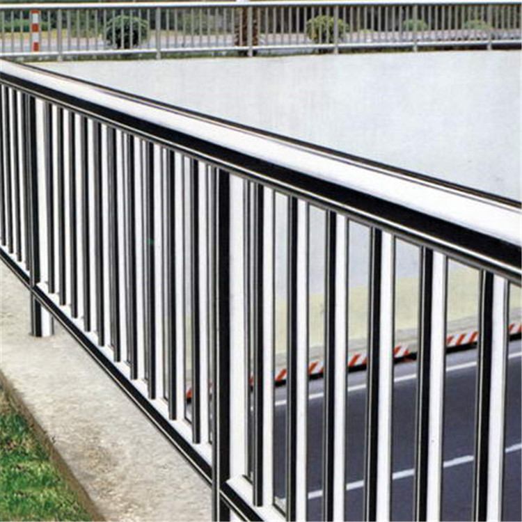 郑州不锈钢护栏厂家