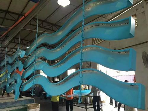 郑州铝单板幕墙施工
