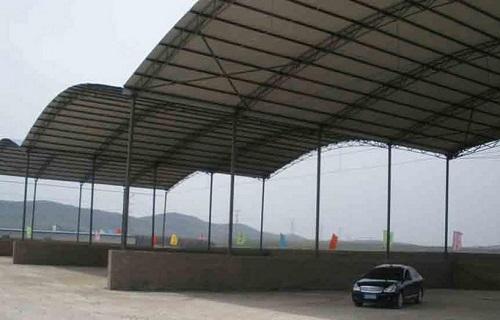 钢结构雨��? width=