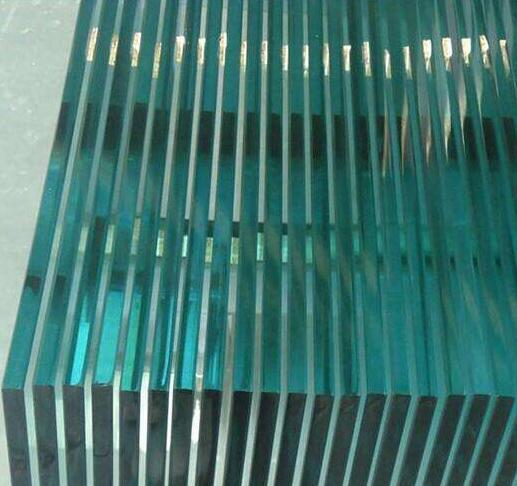 玻璃加工厂