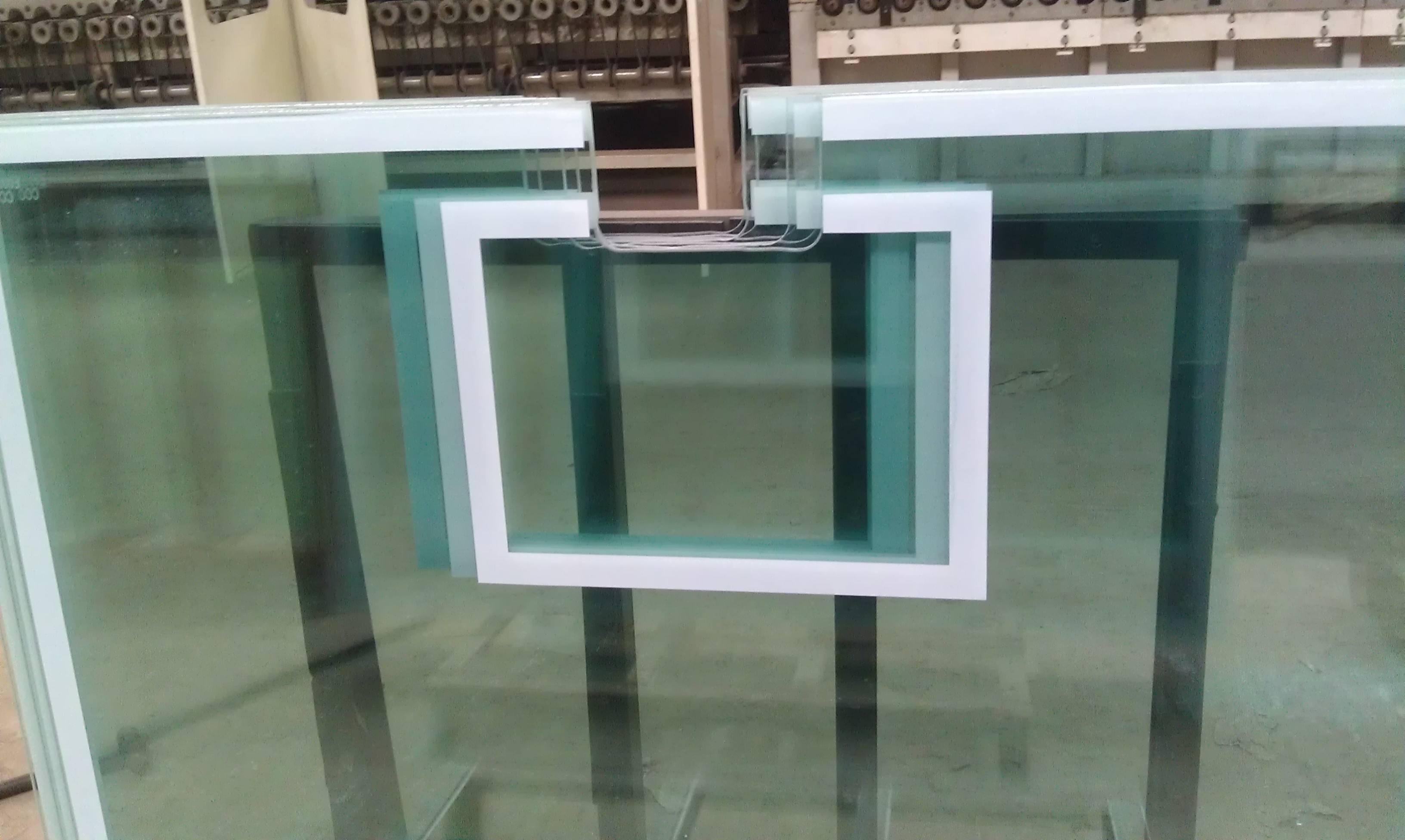 玻璃再加工