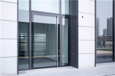 办公玻璃门