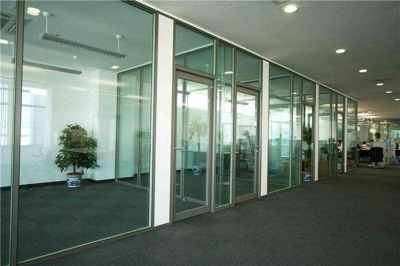 郑州玻璃窗