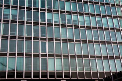 郑州室外玻璃幕墙