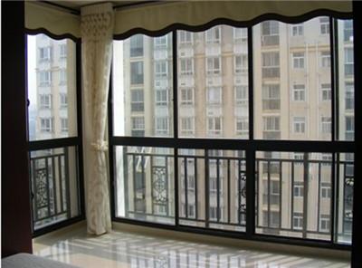 河南铝门窗安装