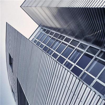 郑州铝幕墙