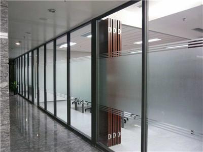 河南办公室玻璃隔断