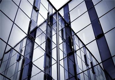 河南建筑玻璃幕墙