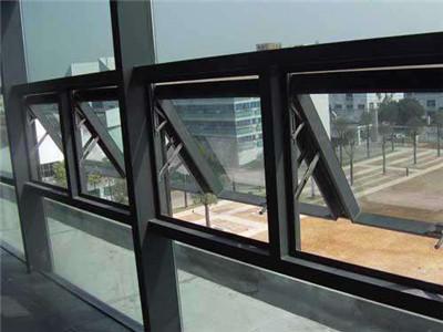 河南室外玻璃幕墙