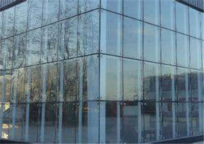 河南玻璃幕墙设计公司