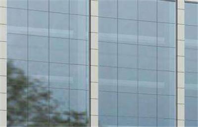 建筑玻璃幕墙设计施工