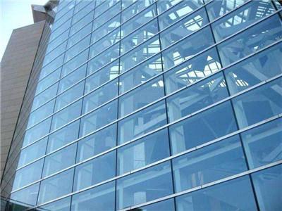 河南幕墙玻璃生产厂家