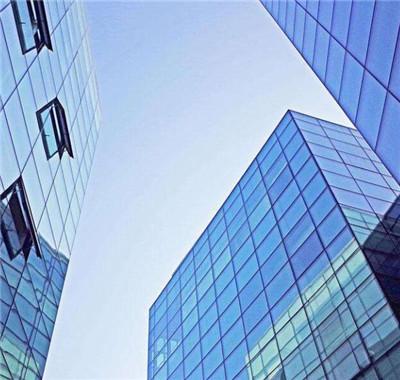 建筑玻璃幕墙公司