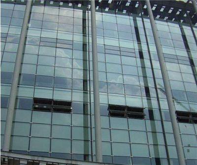 玻璃幕墙装饰公司