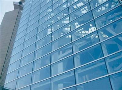 河南玻璃幕墙装饰公司