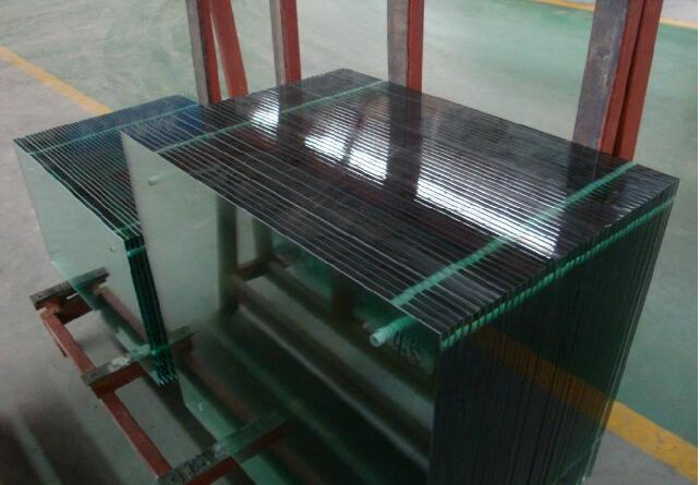 河南玻璃深加工厂