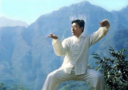 天津专业太极拳培训