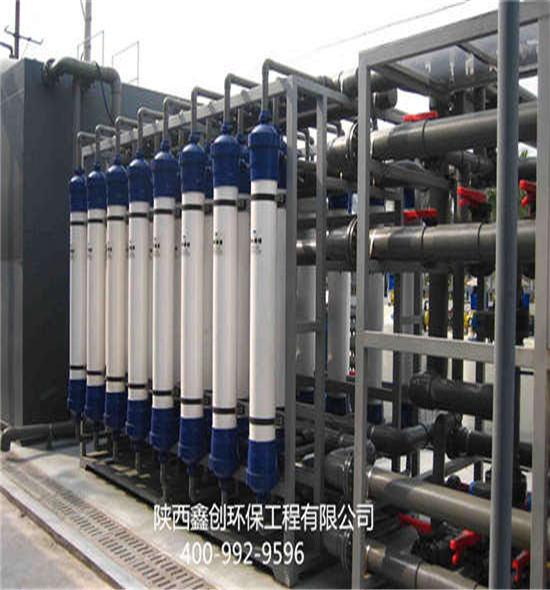 【优选】污水处理的主要方法 西安污水处理公司