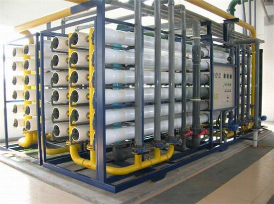 医疗行业超纯水设备